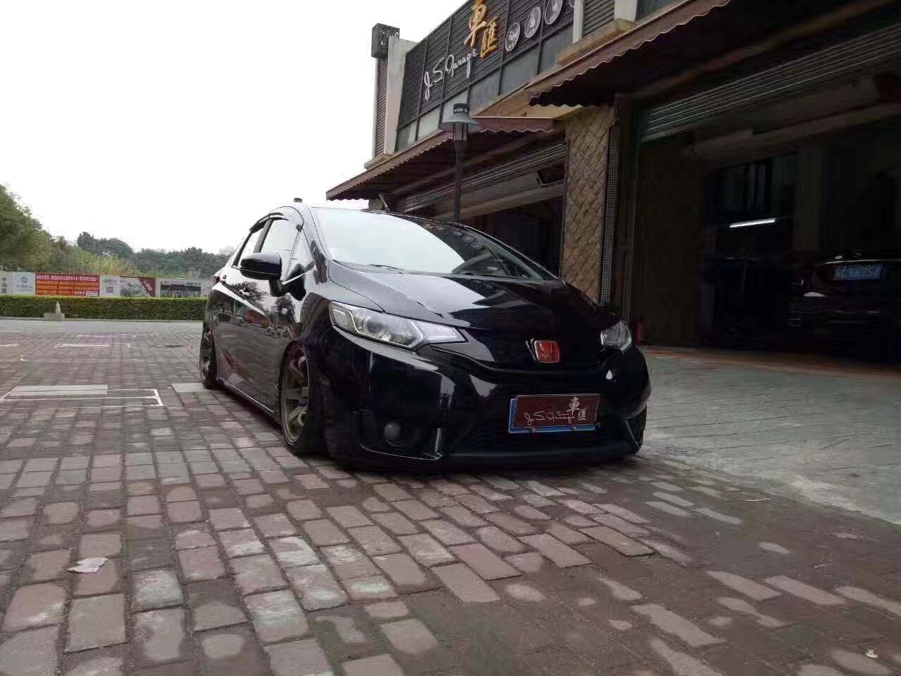 飞度gk5壁纸 汽车图片