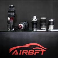 气动避震李洋分享空气悬架的核心AIRBFT专车专用气囊的优势和寿命
