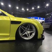 宾利欧陆GT改装气动避震 不满现状 才能再次惊艳