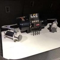 别克英朗AIRBFT气动避震后备箱造型设计