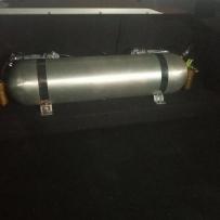 奔驰W217改装AIRBFT后备箱造型简单归纳