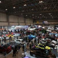 2015日本东京改装车展是日本一年一度汽车改装者的祭典,也有人称呼为Motorshow。