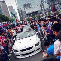 气动避震论坛提醒您关注:首届国际潮流汽车文化节