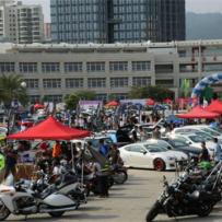 广州第一届圣地汽博汇汽摩文化节2015年1月10日期待与您共享精彩瞬间!