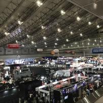 独家 气动避震论坛带你图游2017日本东京改装展(四)