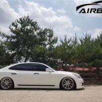 现代雅科仕AIRBFT气动避震悬挂改装 畅享低姿态魅力