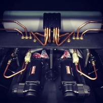 ACCUAIR新款VX4气动避震后备箱造型设计