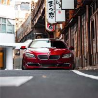 能让人驾乘愉快的汽车-宝马6系气动避震的低姿态演绎