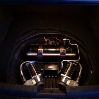 AIRBFT气动避震造型设计 车艺坊