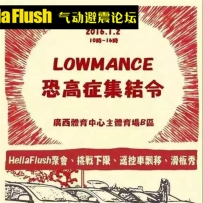 广西元旦Hellaflush风格改装车大聚 Lowmance低趴聚会