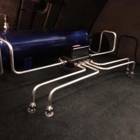 大众途观AIRBFT气动避震后备箱案例