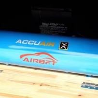 雷克萨斯IS基础班AIRBFT气动避震后备箱造型案例 苏州318