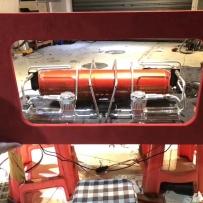 蒙迪欧AIRBFT气动避震后备箱造型案例 XC.俱乐部