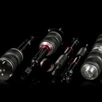 """【台产】奥迪A6L-c6气动避震桶身""""技术的大飞跃"""""""