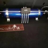 福克斯AIRBFT气动避震后备箱造型