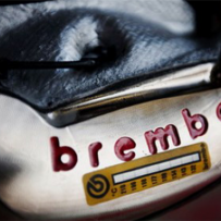 Brembo世界上最好的刹车系统制造商