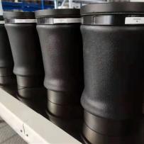 AIRBFT气动避震威霆V260气囊测试务实成就品质创新驱动发展