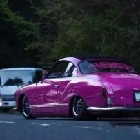 让姿态漂起来---日本Slammed Show Drive精彩分享