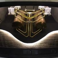 全国首台宾利欧陆GT安装ACCUAIR/ENDO气动避震造型出炉!