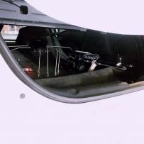 马自达六AIRBFT后备箱造型案例