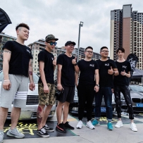 广东惠州聚会活动