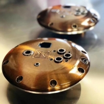 兰博基尼ACCUAIR气动避震前置造型