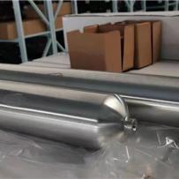 AIRBFT铝合金气罐旋压一体成型高压防爆抛光工艺到货一批T2 T4直径10cm适合隐藏安装