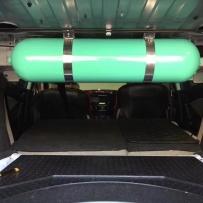 阿特兹AIRBFT气动避震后备箱造型设计