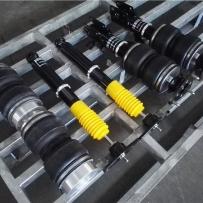全新阿特兹博德避震桶身一套 配有气囊可直接装车